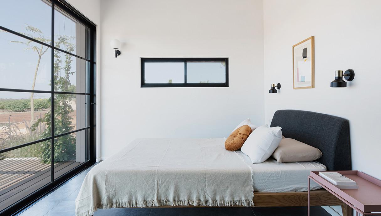 בית בשרון, עיצוב רון שנקין ואורלי מור, צילום הגר דופלט (1)