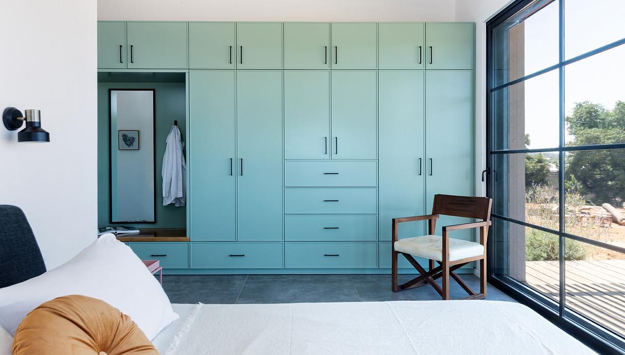 בית בשרון, עיצוב רון שנקין ואורלי מור, צילום הגר דופלט (3)