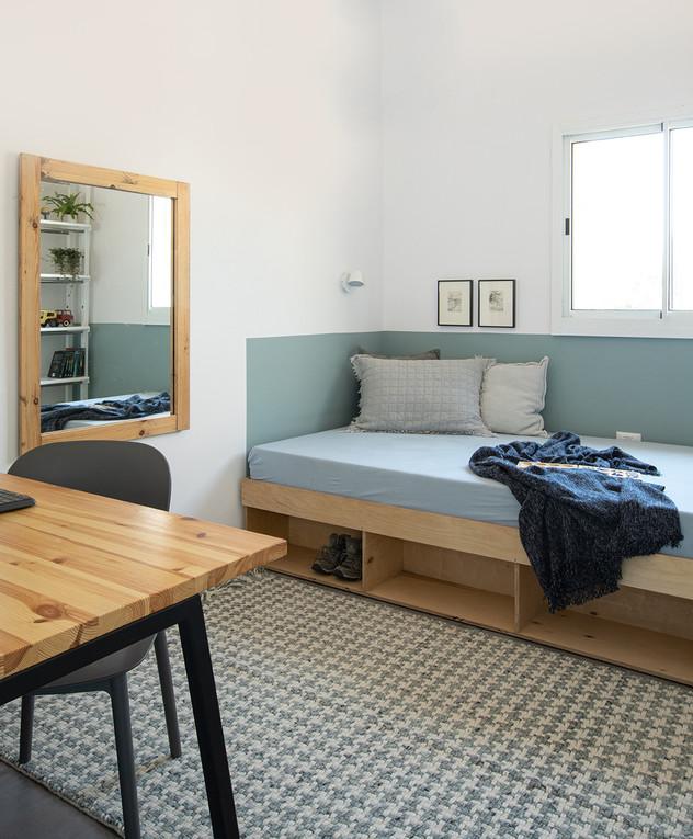 בית בשרון, עיצוב רון שנקין ואורלי מור, ג, צילום הגר דופלט (6)