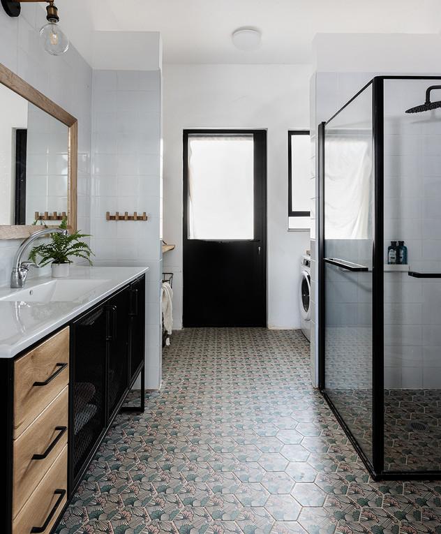 בית בשרון, עיצוב רון שנקין ואורלי מור, ג, צילום הגר דופלט (22)
