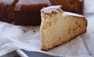 עוגת חלב מרוכז (צילום: נופר צור, אוכל טוב)