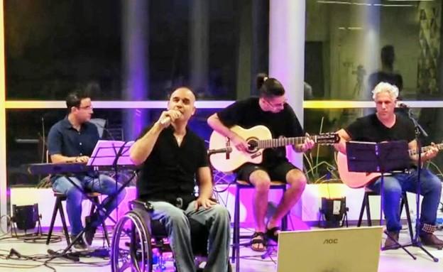 """פסטיבל לב ישראלי (צילום: עמית וולפמן, יח""""צ)"""