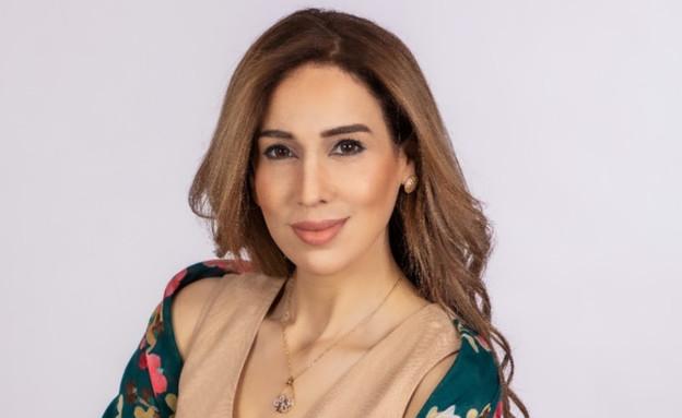 סוזן חסן (צילום: אריק סולטן)