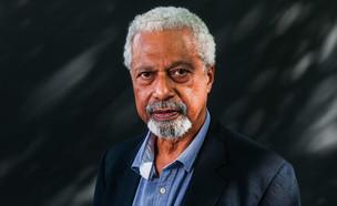 עבדולראזק גורנה. זוכה פרס נובל לספרות לשנת 2021 (צילום: Getty Images)
