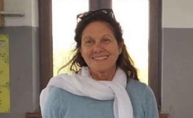 סימה סולטנה (צילום: מתוך עמוד הפייסבוק של המצולמת)