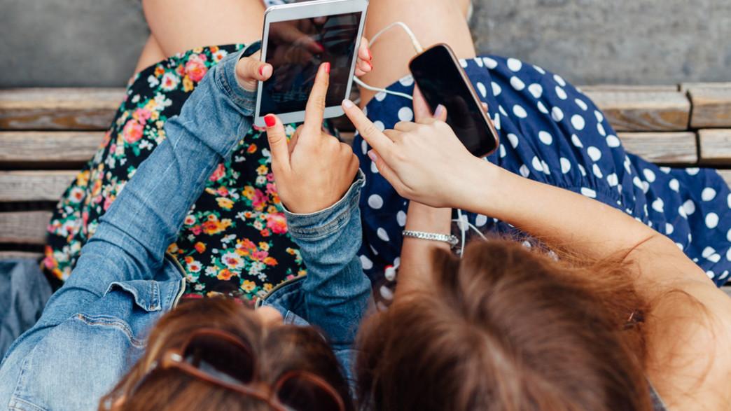 מתבגרים, גיל ההתבגרות (צילום: Shutterstock)