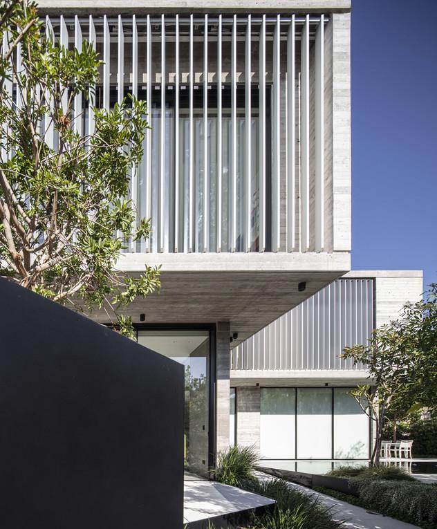 בית במרכז, לוין-פקר אדריכלים, ג - 4