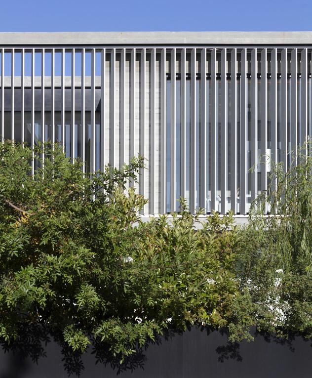 בית במרכז, לוין-פקר אדריכלים, ג - 6