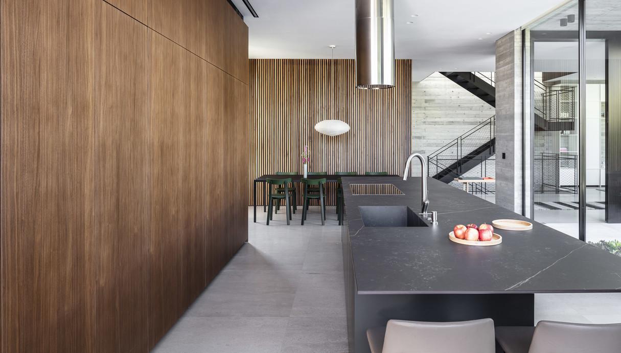בית במרכז, לוין-פקר אדריכלים - 8
