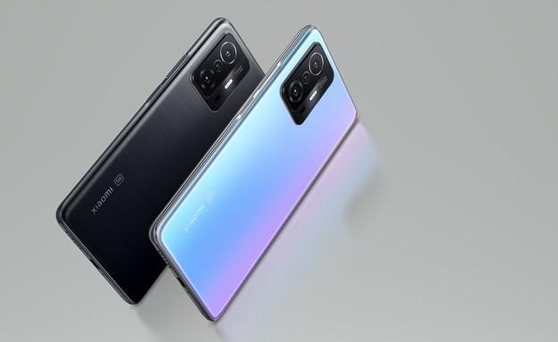 Xiaomi 11T (צילום: שיאומי)