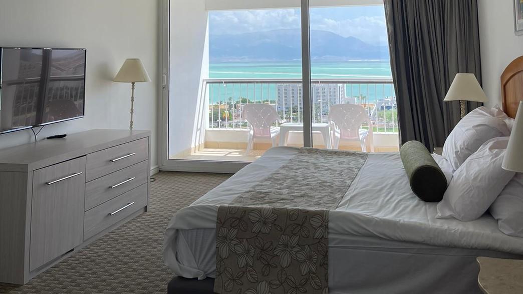 המלון משתדרג (צילום: באדיבות המלון)