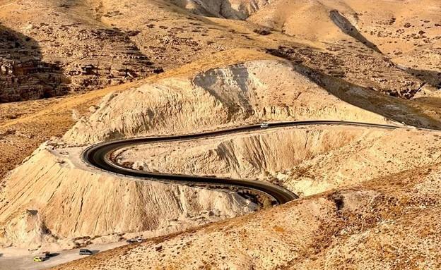 מצפה אורית (צילום: ארז דגן)