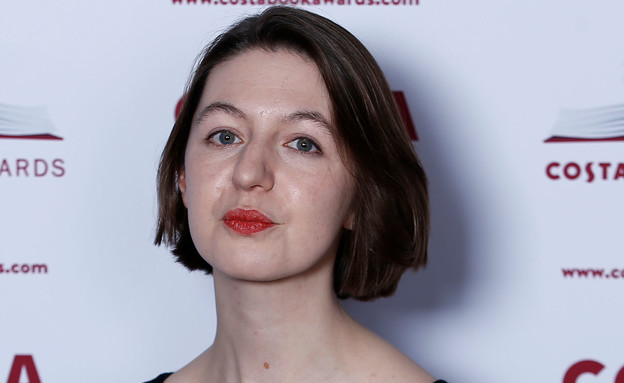 הסופרת סאלי רוני (צילום: reuters)