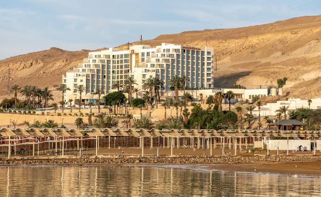 מלון לאונרדו פלאזה ים המלח  (צילום: lisa-skvo | shutterstock)