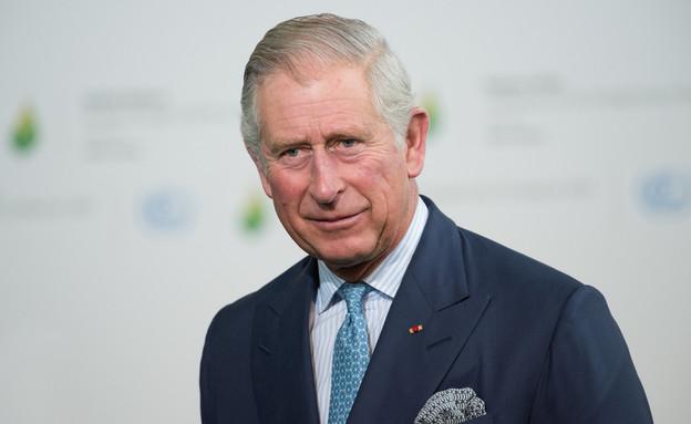 הנסיך צ'ארלס (צילום:  By Frederic Legrand - COMEO, shutterstock)