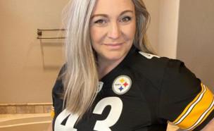 נכנסה להריון בגיל 62 (צילום: צילום מסך, instagram)