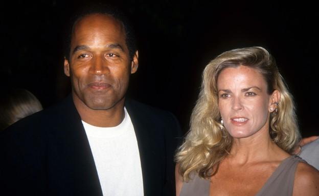 ניקול בראון סימפסון, או ג'יי סימפסון, 1994 (צילום: Vinnie Zuffante/Archive Photos, Getty Images)