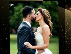 הגר וניר מתחתנים בפעם השנייה (צילום: פיפל פוטוגרפי, קשת 12)
