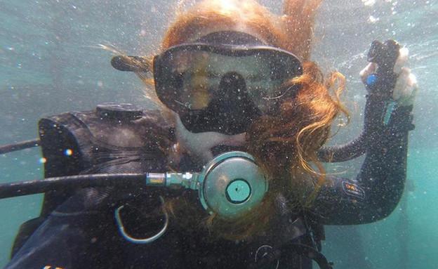 מאליפות העולם לזרוע הים (צילום: אתר חיל הים)