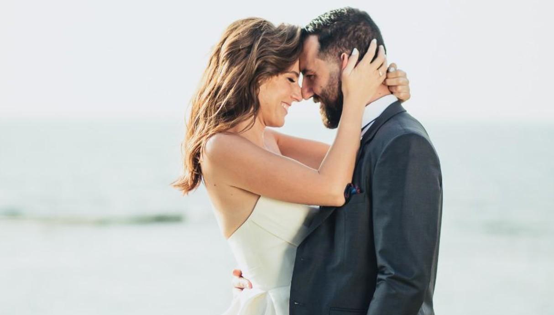 ניר והגר ממתחתנים