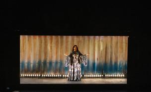 """חזרות לאופרה """"קונדרי"""" (צילום: Alexey Kudrik, Regarding Festival)"""