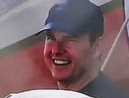 לראשונה מאז סערת הבוטוקס: ככה טום קרוז נתפס