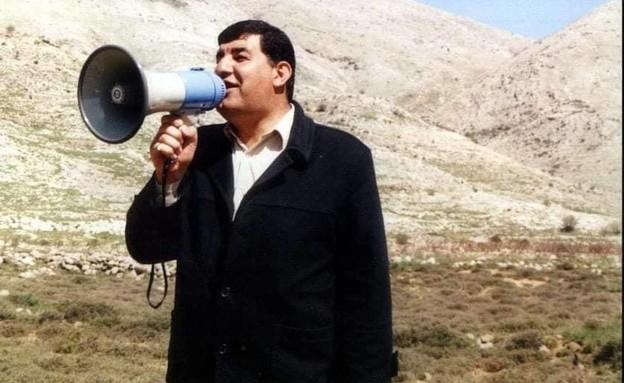 האסיר הסורי המשוחרר מדחת סאלח נהרג
