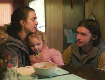 """מתוך """"עוזרת בית"""" (צילום: RICARDO HUBBS, יח""""צ באדיבות Netflix)"""