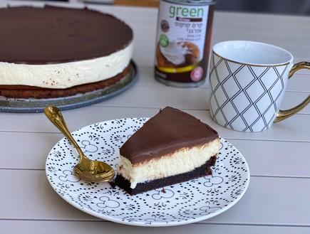 עוגת קרמבו של יונית צוקרמן (צילום: יונית סולטן צוקרמן)