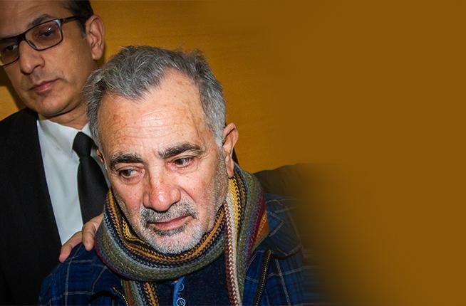 משה איבגי (צילום: Flash90)