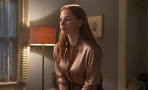 """ג'סיקה צ'סטיין, מתוך """"תמונות מחיי נישואין"""" (צילום: Jojo Whilden/HBO, באדיבות yes ,HOT וסלקום tv, יחסי ציבור)"""