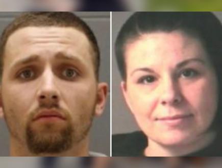 """זעזוע בארה""""ב: בני זוג חשודים כי היו מעורבים בהיעלמותו של ילד בן 5"""