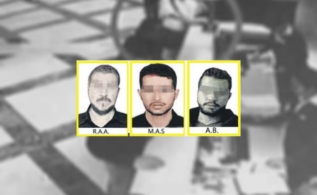 Turkish authorities say they arrested spy ring associated with Mossad