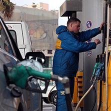אחד ביום - עליית מחירי הדלק ומשבר האספקה העולמי (עיבוד: יוסי זמיר, פלאש 90)