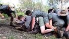 קניה האליגטור (צילום: australianreptilepark, instagram)